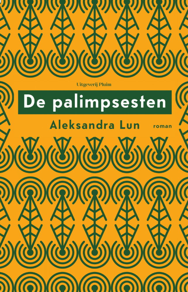 De palimpsesten Aleksandra Lun